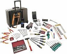 Vasalat - Profi-Werkzeugkoffer 137-teilig