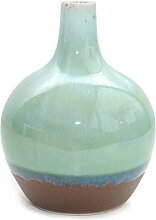 Vase 'Ecolo' Keramikvase Dekovase Keramik