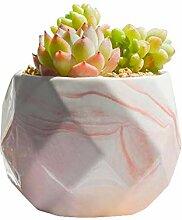 Vase Aus Keramik Mit Bambus Tablett Weißer