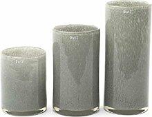 Vase Dutz Cylinder newgrey