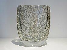 Vase mit hell-goldenen Bläschen von Gallery 64/65, 2017