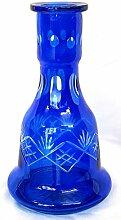 Vase Shisha Maßnahmen 13x H22mit 3,5cm