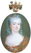 Vasen der Wilhelmine von Grävenitz