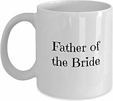 Vatergeschenk Vater der Braut Geschenk Vater Braut