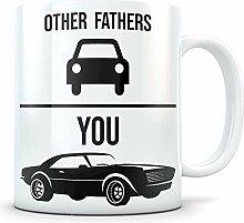 Vatertagsgeschenk, Vatertagsgeschenk, Vater-Tasse,