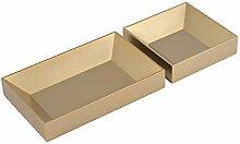VAU 12 Organisator Design Metall Bürobedarf