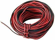 VBLED® 20meter - 12 Volt Verlängerungskabel -