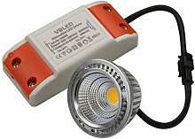 VBLED® LED Einbaustrahler, Einbauleuchte Ultra