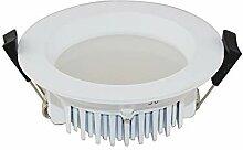 VBLED® LED Lampe im flachem Design mit 13W (750