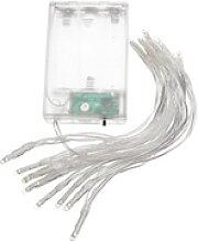 VBS Lichterkette, mini, 20LEDs mit Timer