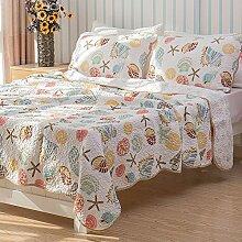 Bettüberwurf Bunt günstig online kaufen | LIONSHOME