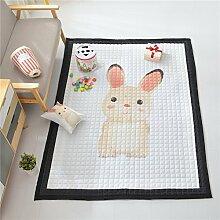 VClife Teppiche Kinderteppich Kinder Spielteppich