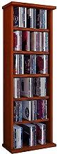 VCM 25247 Regal DVD CD Rack Medienregal