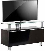 VCM Premium TV Lowboard Board Fernsehtisch Rack