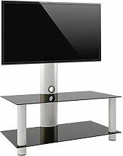 VCM TV Rack Lowboard Konsole Fernsehtisch Möbel