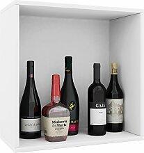 VCM Weino I Weinregal Serie/Weinschrank