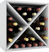VCM Weino III Weinregal Serie/Weinschrank