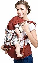 VDSON Infantino Klassische Babytrage für alle