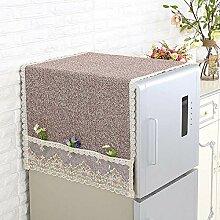 VEADK Staubschutz Waschmaschinenabdeckung aus