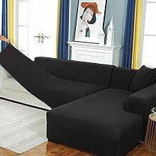 VEAI Sofabezug Couchbezug L Form, Sofahusse