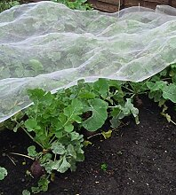 vegetablemesh/Insektenschutz 3,66m brei