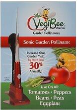 vegibee Garten Bestäuber batteriebetrieben Pflanze Bestäuber
