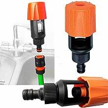 Vektenxi Premium-Qualität Universal Wasserhahn