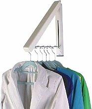 Vektenxi Wandhalter Kleine Kleiderständer