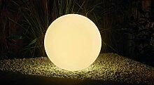 Velamp Leuchtkugel weiß
