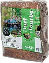 Velda Torf Blöcke 6Stück 32x10x12cm Torfsoden gestochen für Teich und Garten