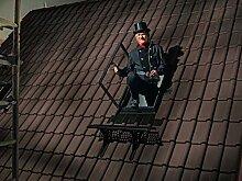 VELUX Dachfenster Dachausstiegsfenster GVT 0059Z
