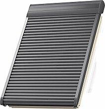 VELUX Elektro-Rollladen SML CK06 0000S, Aluminium