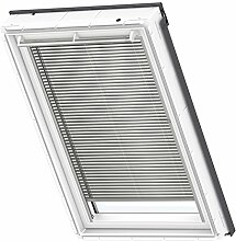 VELUX Original Jalousie Dachfenster, CK04, Uni Grau