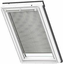 VELUX Original Jalousie Dachfenster, F06, Uni Grau