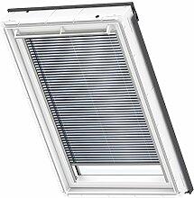 VELUX Original Jalousie Dachfenster, MK06, Uni Blau
