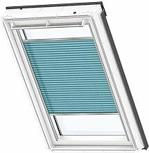 VELUX Original Plissee Dachfenster, FK06, Uni