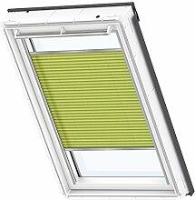 VELUX Original Plissee Dachfenster, MK06, Uni
