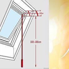 Velux Stange für Velux Fensterrollos /
