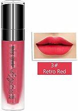 Velvet Moisturizing Lipstick Super Glänzender