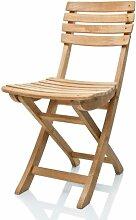 Vendia Stuhl, Teak