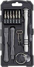 vendify® Smartphone-Reparatur-Set 17-teilig