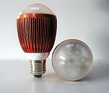 Venso EcoSolutions Pflanzenlampe, Aluminium
