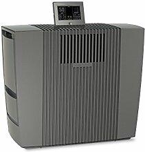 Venta Luftreiniger LPH60 WiFi anthrazit mit zusätzlicher Befeuchterfunktion für Räume bis 95 m²