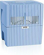 Venta Luftwäscher LW25 Luftbefeuchter + Luftreiniger für Räume bis 40m², hellblau
