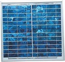Ventamatic VX SOLAR PANEL 12.6-Watt 18-Volt