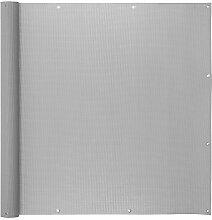 Ventanara Balkonverkleidung Sichtschutz PVC