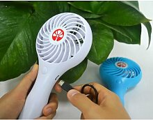 Ventilator ClearAmbient Farbe: Blau