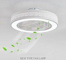Ventilator Deckenventilator LED Deckenlampe