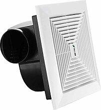 Ventilator eingebettet in Bad Ventilator