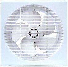 Ventilator Low Noise Belüftung Lüfter Fenstertyp